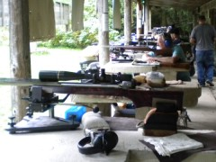 Welcome to Precision Rifle Shooting!
