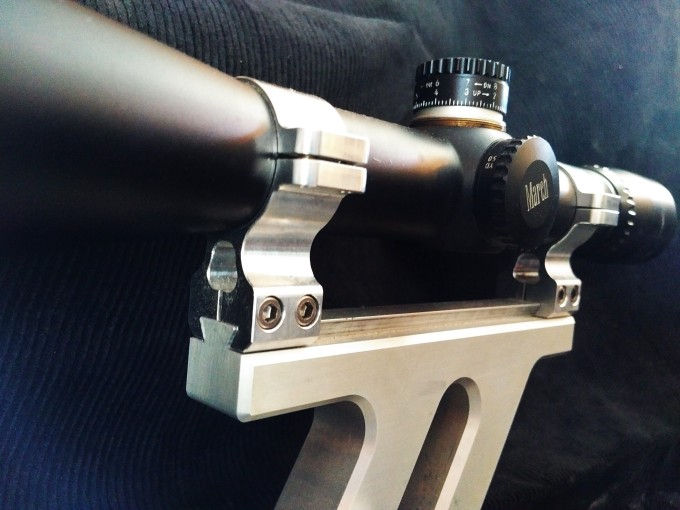 Rifle Scope Mounts—Optimize Your Optics