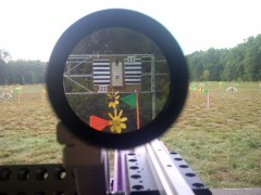 Rifle Scopes Review:  Competition Optics